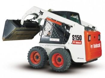 BOBCAT S150
