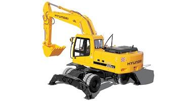 Hyundai R200W
